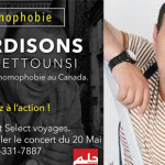 Walid Ettounssi s'excuse pour ses propos homophobes