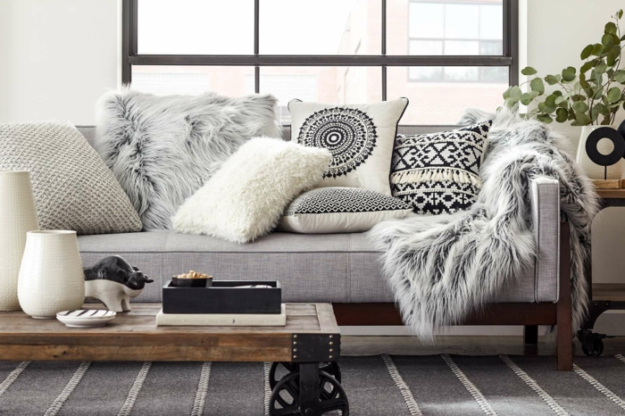style cocooning