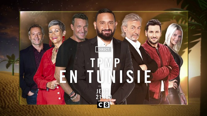 TPMP Tunisie : Baba a réuni plus d'un million de téléspectateurs