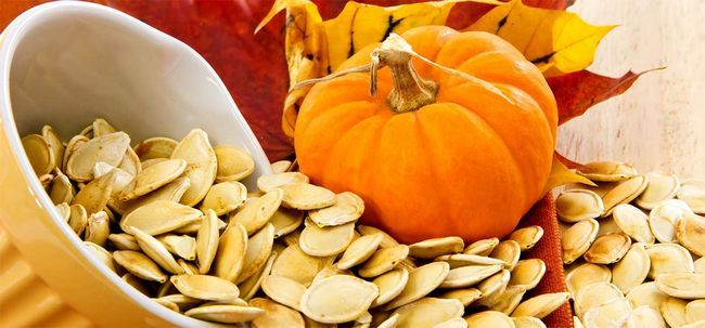 The Powerful Health Benefits of Pumpkin Seeds on ...